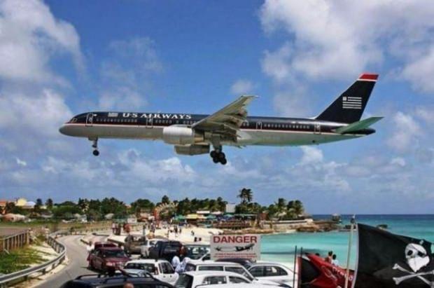 İnanılmaz uçak kazaları - Page 1