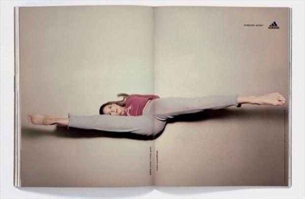 İnce bir zekanın ürünü olan en yaratıcı reklamlar - Page 3