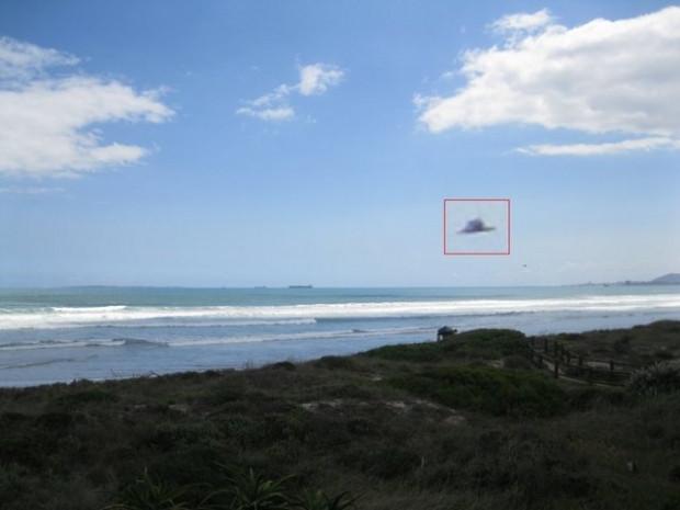 İncirlik hava üssünde görünen cisim Ufo mu? - Page 1