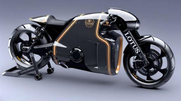İngiliz otomobil firması Lotus'un ilk motoru! - Page 3