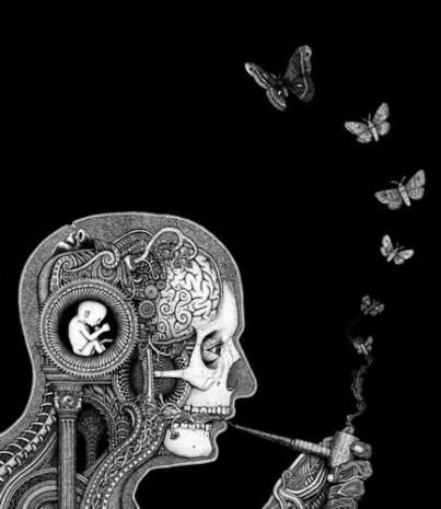 İnsan beyninin gizemli 10 özelliği - Page 4