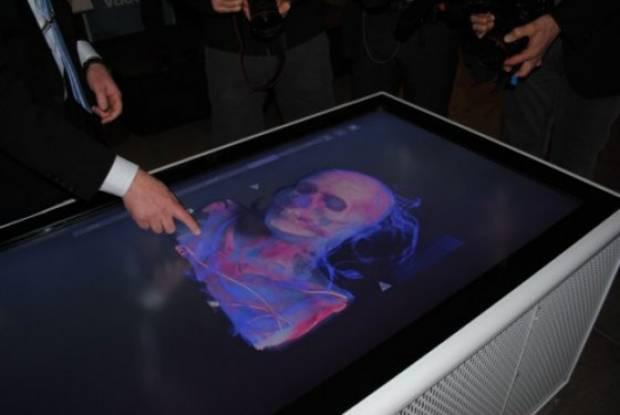 İnsan vücudunu görüntüleyen son teknoloji - Page 4
