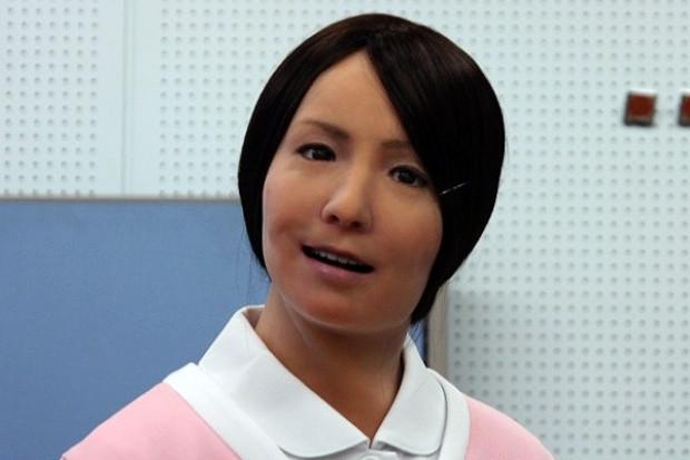 İnsana en çok benzeyen robotlar! - Page 1