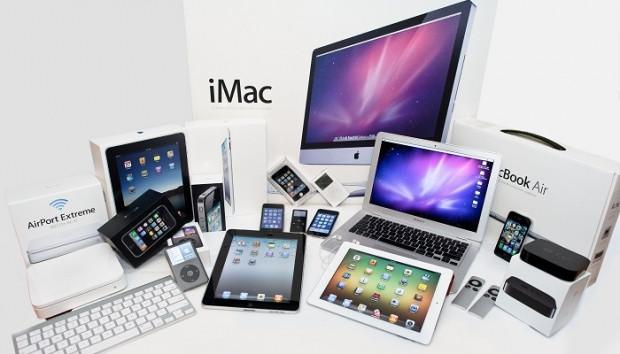 İnsanların Apple ürünlerine bağımlı olmalarının 10 nedeni - Page 1