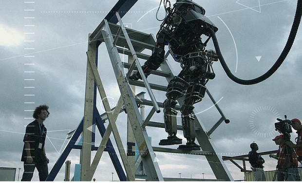 İnsanlığın kaderini gelecekte robotların belirleyeceğini gösteren 19 kanıt - Page 1