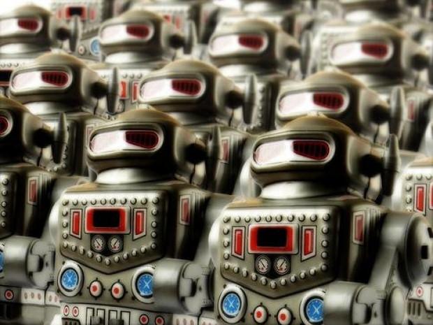 İnsansız savaşlara, robot ordulara hazır olun - Page 4