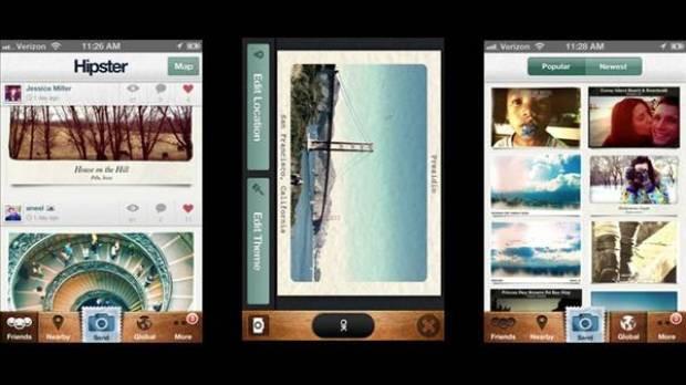 Instagram alternatifi 5 ücretsiz uygulama - Page 2