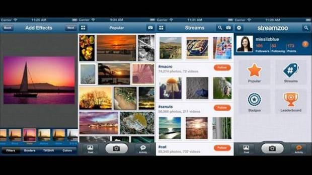 Instagram alternatifi 5 ücretsiz uygulama - Page 1
