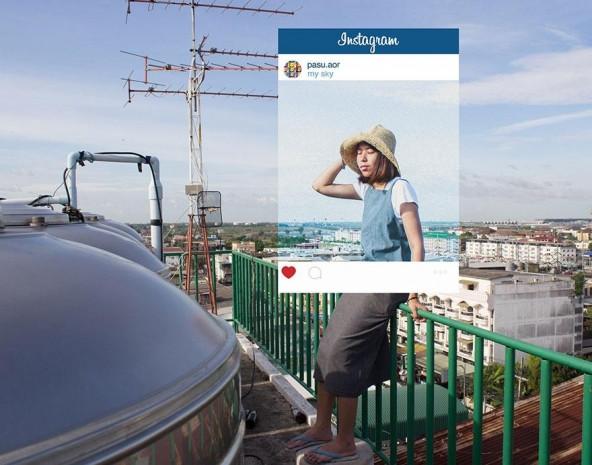 Instagram fotoğraflarının ardından dram çıktı! - Page 1
