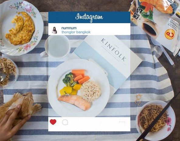 Instagram fotoğraflarının ardından dram çıktı! - Page 4