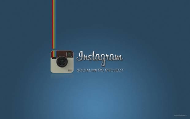 İşte Instagram kamera - Instagram Socialmatic - Page 1