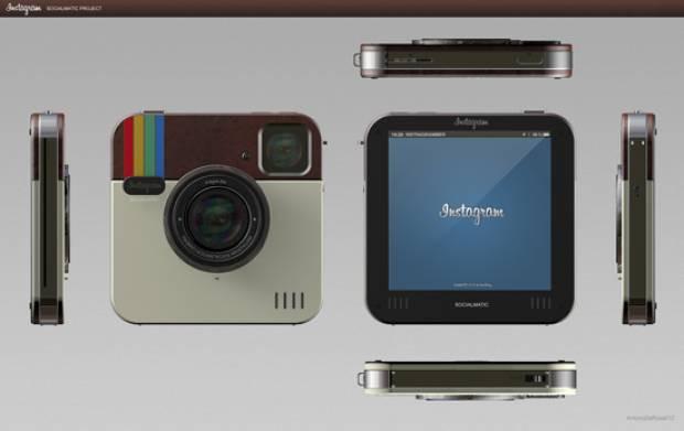 İşte Instagram kamera - Instagram Socialmatic - Page 3
