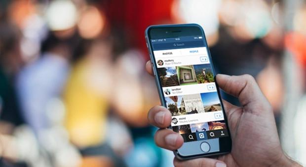 Instagram'a ön izleme özelliği - Page 4