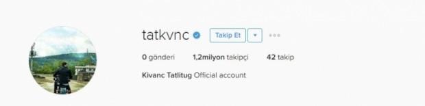 İnstagram'da en fazla takipçisi olan Türk ünlüler - Page 1