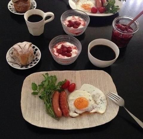 Instagram'da paylaşılan en güzel kahvaltılar - Page 2