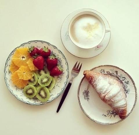 Instagram'da paylaşılan en güzel kahvaltılar - Page 4