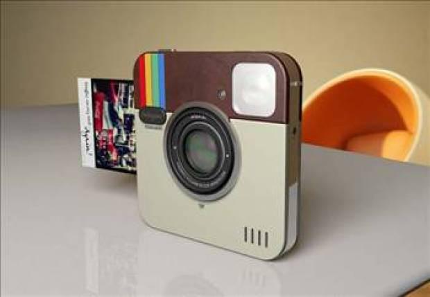 Instagram'ın fotoğraf makinesi çıktı! - Page 3
