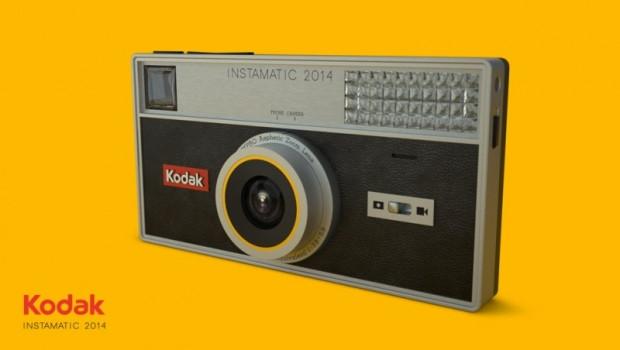 Instamatic 2014: Kodak markalı ilk akıllı telefon - Page 2
