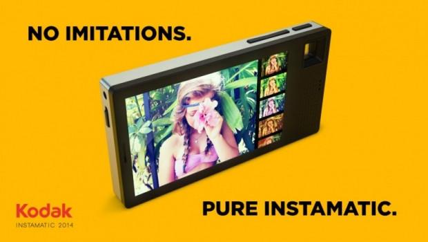 Instamatic 2014: Kodak markalı ilk akıllı telefon - Page 3