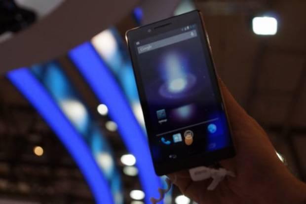 Intel'den Android hamlesi! - Page 1