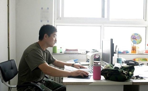 'İnternet bağımlıları' bu tedavi merkezinde iyileşiyor - Page 4