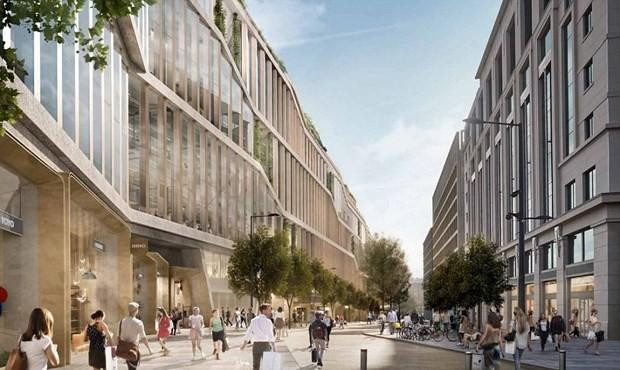 İnternet devi Google'ın Londra merkez binası - Page 3