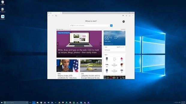 Internet Explorer tarih oluyor - Page 3