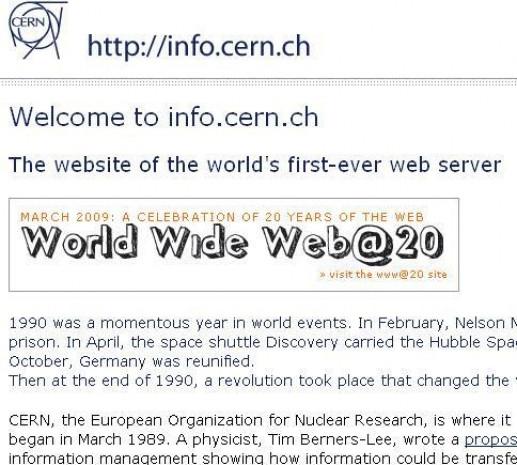 İnternetin bilinmeyen gerçekleri! - Page 1