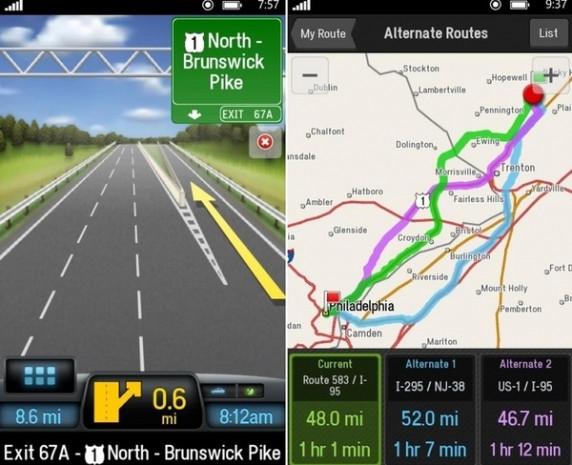 İnternetsiz çalışan navigasyon uygulamaları - Page 2