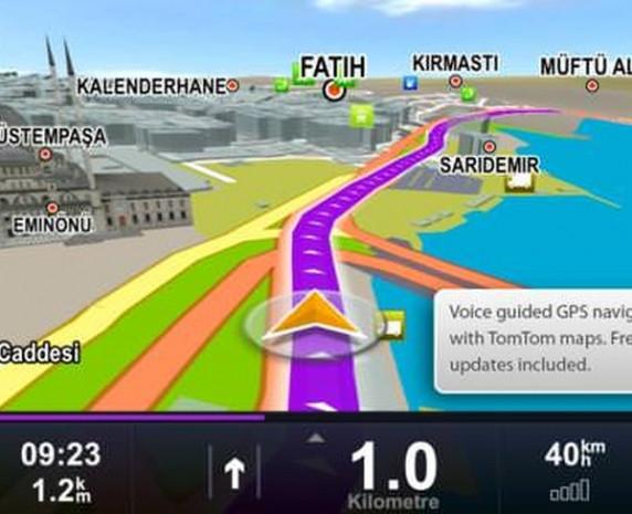 İnternetsiz çalışan navigasyon uygulamaları - Page 3