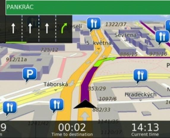 İnternetsiz çalışan navigasyon uygulamaları - Page 4