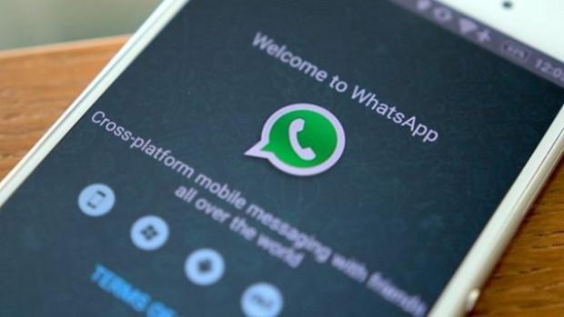 İnternetsiz WhatsApp kullanma rehberi! - Page 1