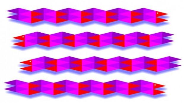 İnternette dolaşan en tuhaf optik illüzyonlar - Page 4
