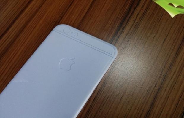 İnternette dolaşan sahte iPhone 6 konseptleri - Page 4