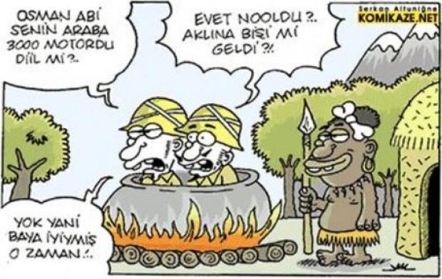 İnternette tıklanma rekoru kıran karikatürler - Page 3