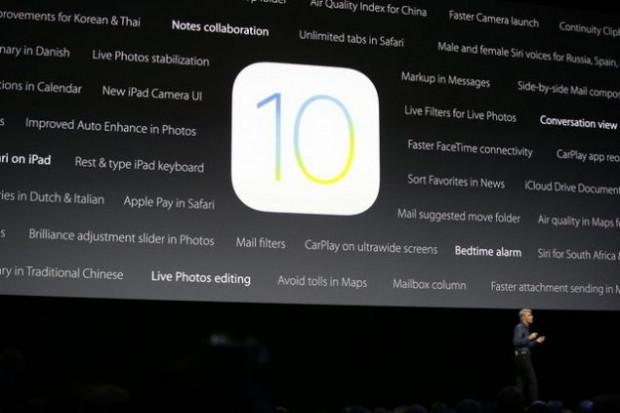 iOS 10 güncellemesinde hangi cihazda hangi sorun oluştu? - Page 3