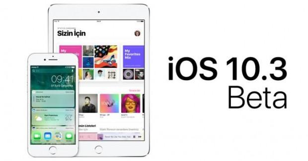 iOS 10.3 beta 5'le hangi özellikler geldi? - Page 1