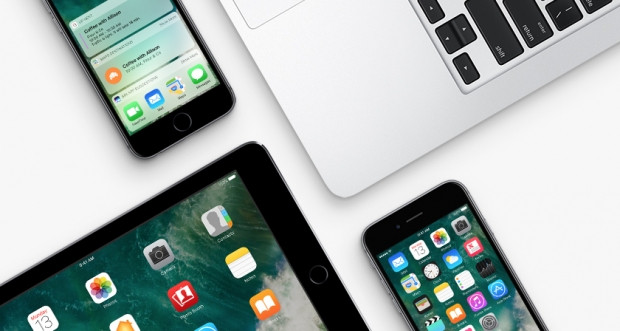 iOS 10.3 beta 5'le hangi özellikler geldi? - Page 2