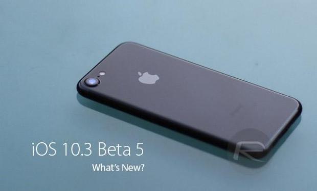 iOS 10.3 beta 5'le hangi özellikler geldi? - Page 3
