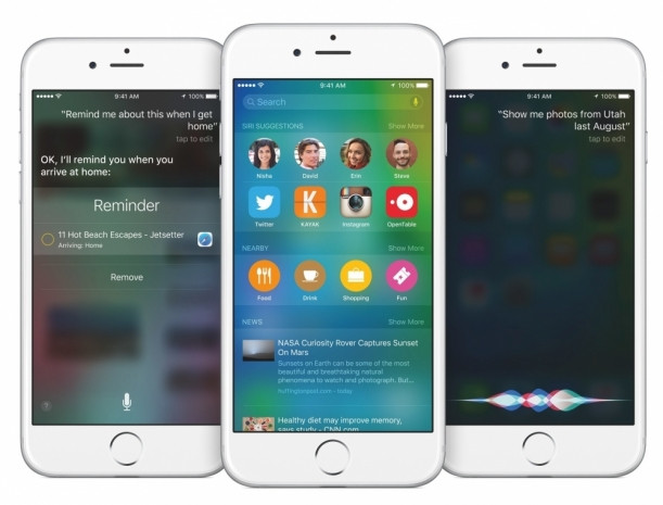 iOS 10'da olmasını hayal ettiğiniz 7 şey! - Page 3