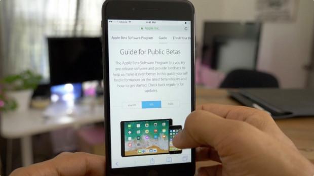 iOS 11 güncellemesi yükleyenlere kötü haber - Page 1