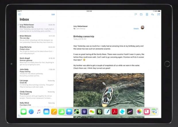 iOS 11 ve Android O özellik karşılaştırma - Page 3