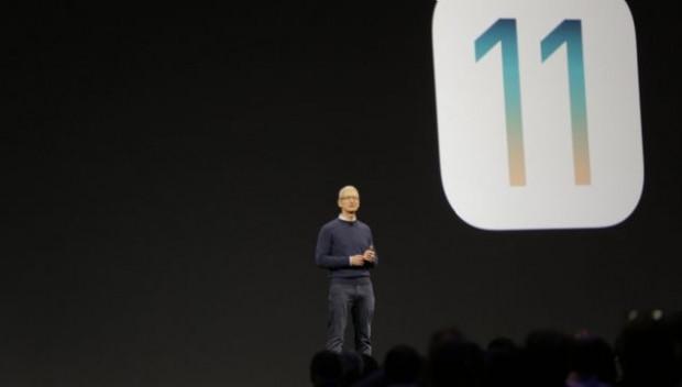 iOS 11'le cihazlarda neler değişecek? - Page 1