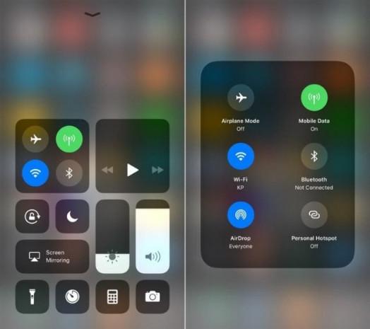iOS 11'le cihazlarda neler değişecek? - Page 4