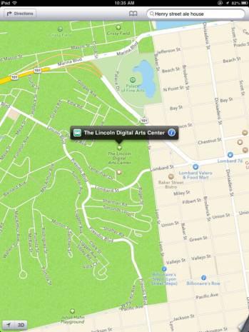 iOS 6'nın haritası tam bir fiyasko oldu! - Page 2