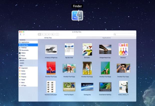 iOS 7 görünümlü Mac OS X konsepti! - Page 2