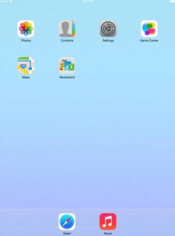 iOS 7 iPad'lerde nasıl görünecek? - Page 2