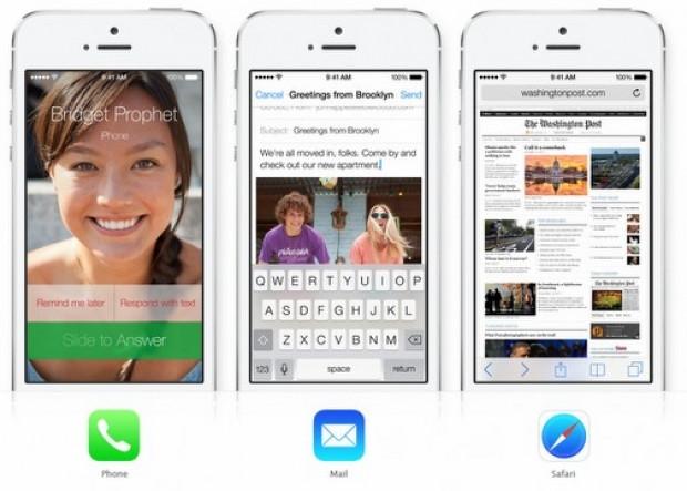 iOS 7'deki gizli ipuçları! - Page 1