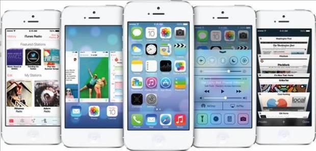 iOS 7'nin özellikleri ve yenilikler ne? - Page 1