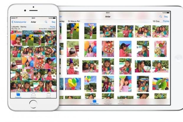 Şimdiye kadarki en büyük iOS sürümünü iOS 8'de neler var? - Page 2